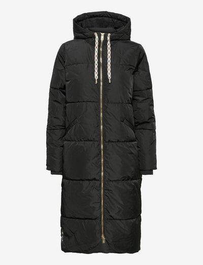 Puffer jacket - manteaux d'hiver - black