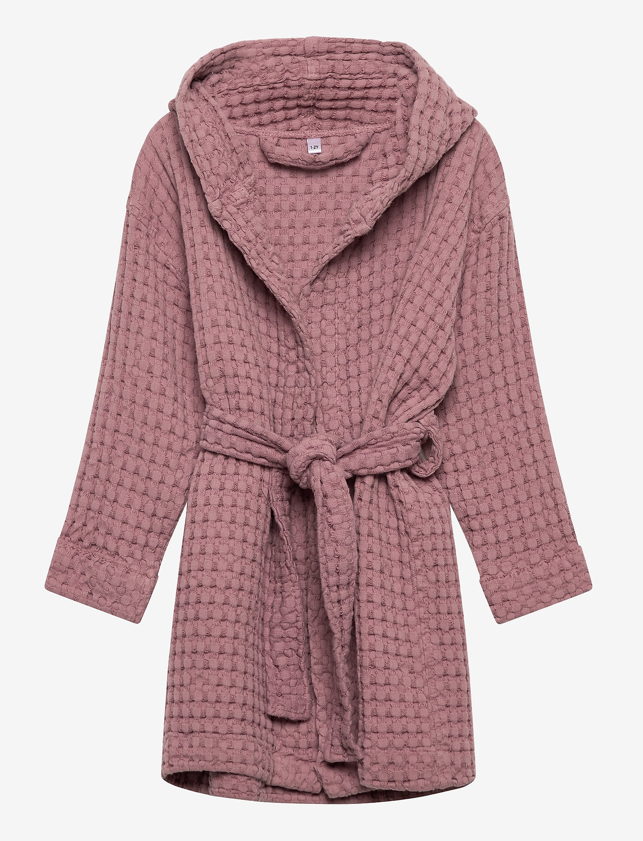 Cozy by Dozy - Cozy by Dozy Bath Robe - bathrobes - pink - 0