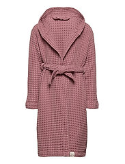 Cozy by Dozy Bath Robe - PINK