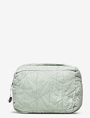 Cozy by Dozy - Cozy by Dozy Toiletry Bag - toiletry bags - green - 1