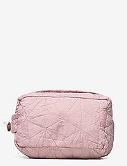 Cozy by Dozy - Cozy by Dozy Toiletry Bag - toiletry bags - pink - 1