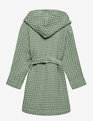 Cozy by Dozy - Cozy by Dozy Bath Robe - bathrobes - green - 1
