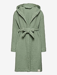 Cozy by Dozy - Cozy by Dozy Bath Robe - bathrobes - green - 0