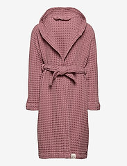 Cozy by Dozy - Cozy by Dozy Bath Robe - bathrobes - pink - 0