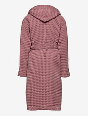 Cozy by Dozy - Cozy by Dozy Bath Robe - bathrobes - pink - 1