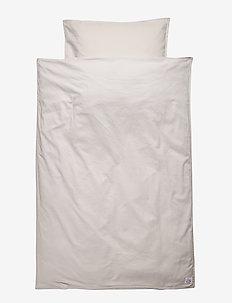 Cozy by Dozy Bed Linen - beddings - grey