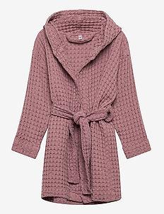 Cozy by Dozy Bath Robe - bathrobes - pink