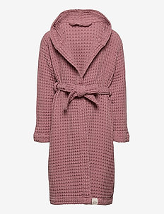 Cozy by Dozy Bath Robe - bathrobes - pink