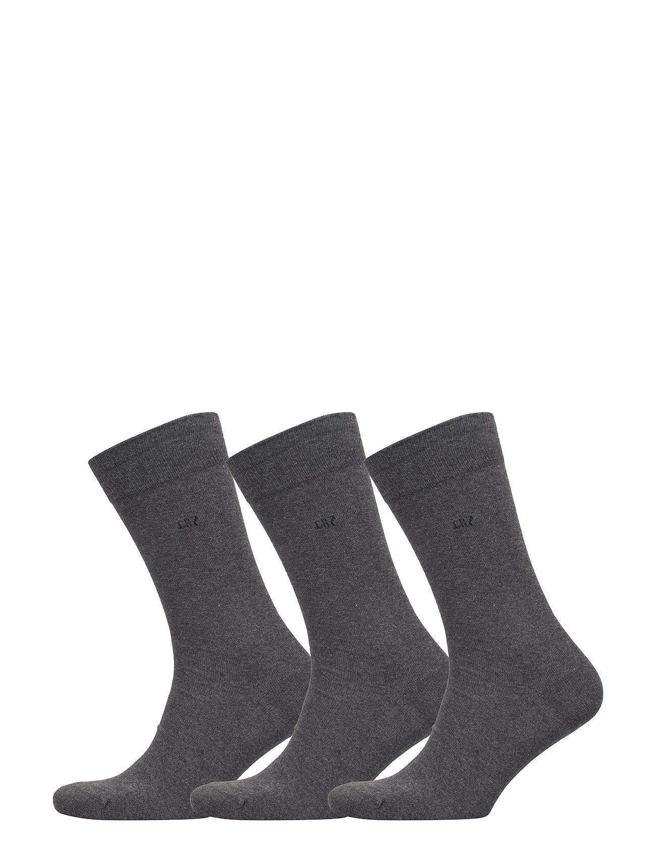 CR7 CR7 socks 3-pack - GREY