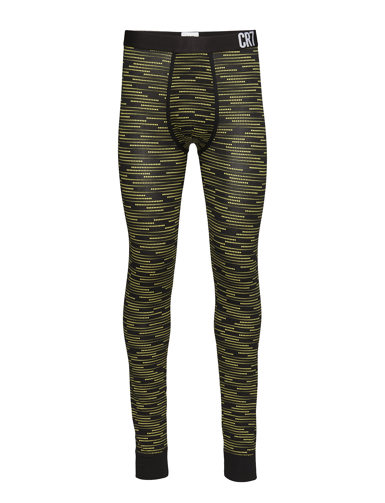 CR7 CR7 Fashion, Long Johns - YELLOW