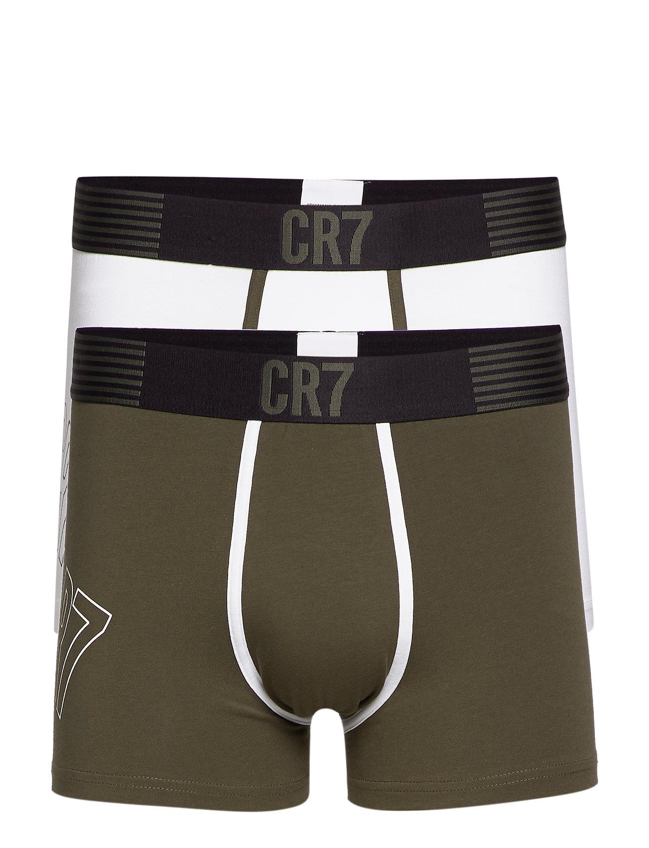 CR7 CR7 Fashion, Trunk 2-pack - MULTI