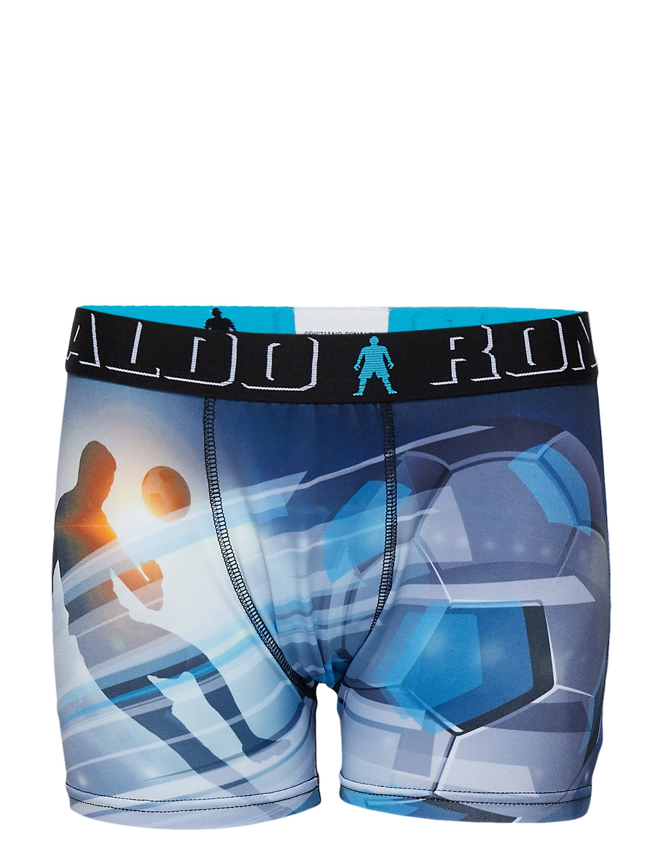 CR7 CR7Boy trunk photoprint 2-pack