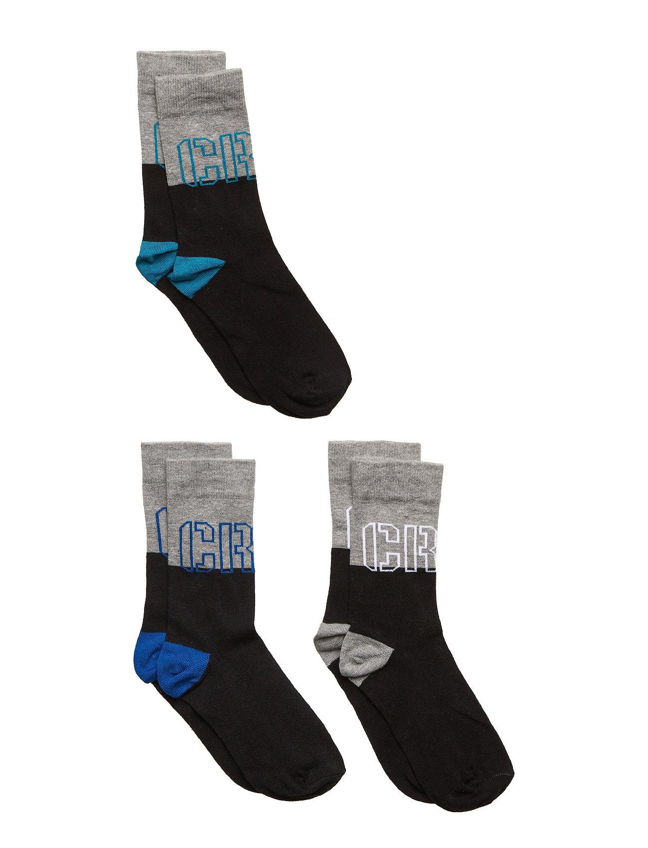 CR7 CR7 Kids socks 3-pack - MULTI