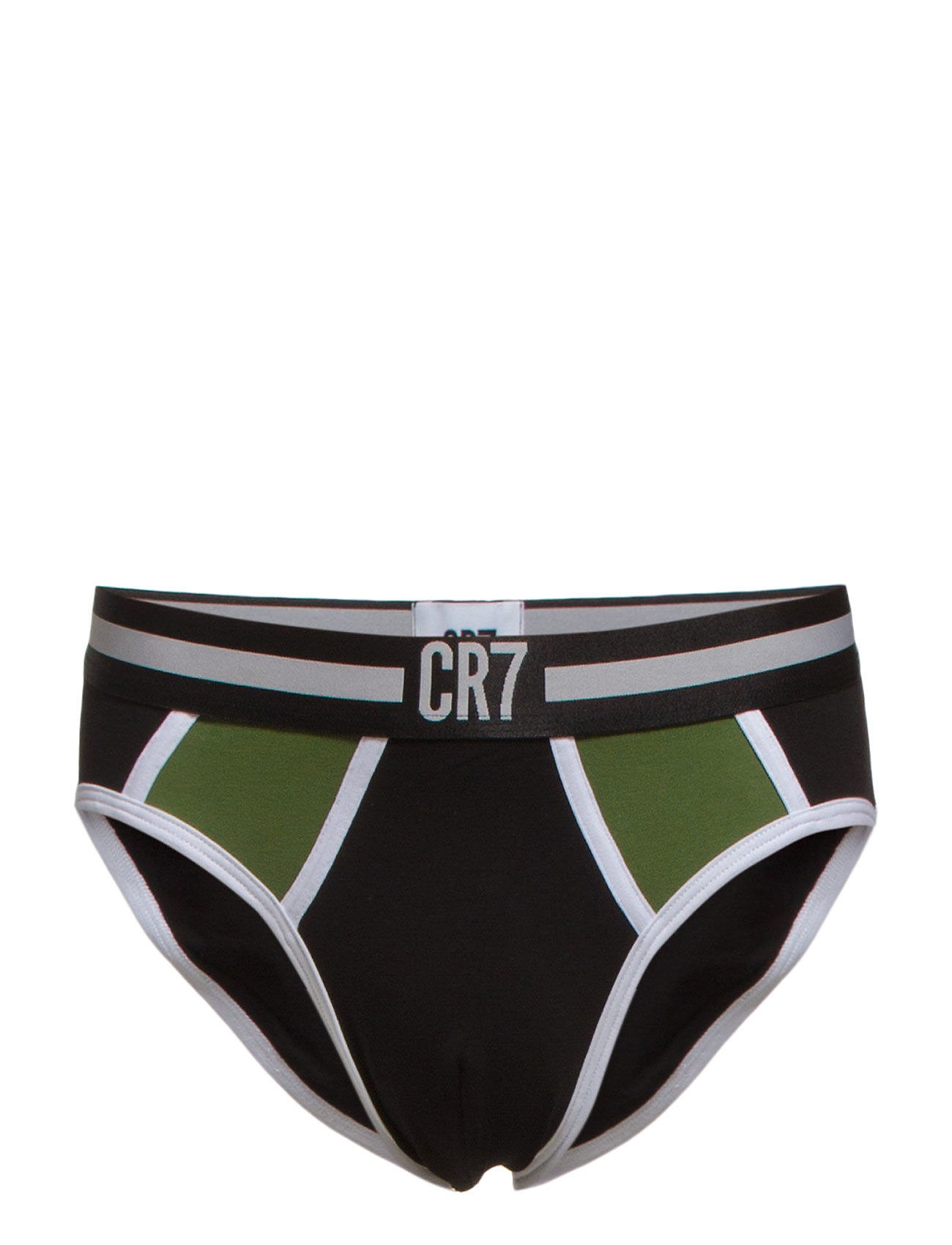 CR7 Brief