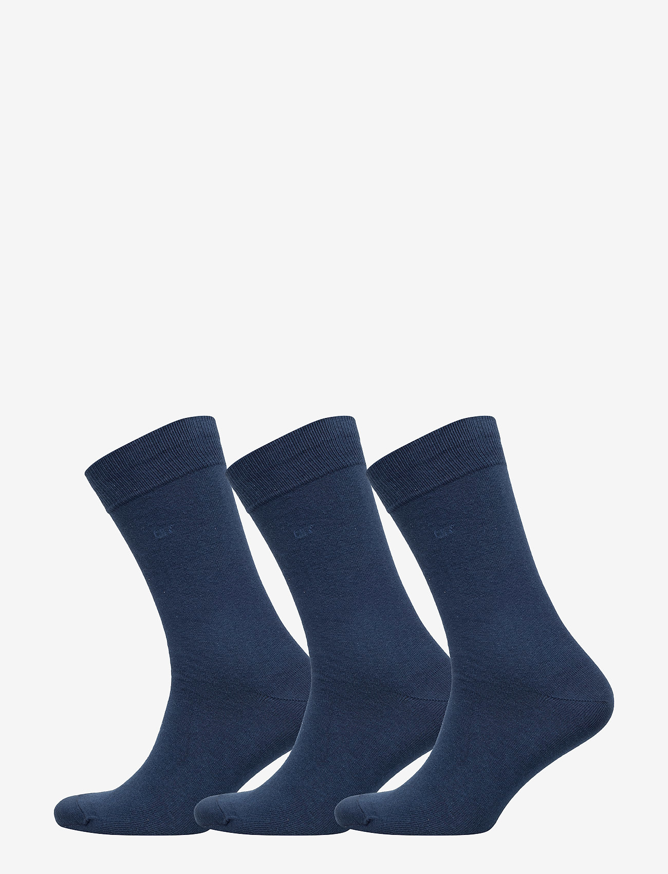 CR7 - CR7 socks 3-pack - sokker - navy - 0