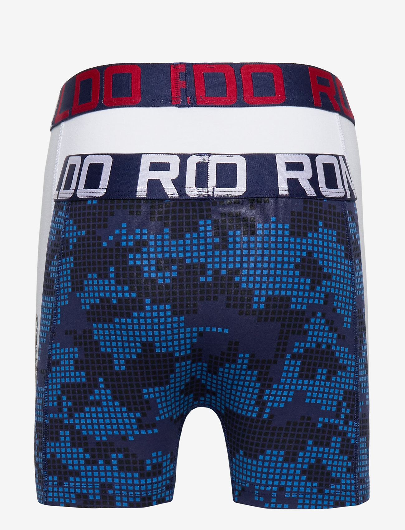 CR7 - CR7 Boy's Trunk 2-pack - shorts et pantalons - multi - 1