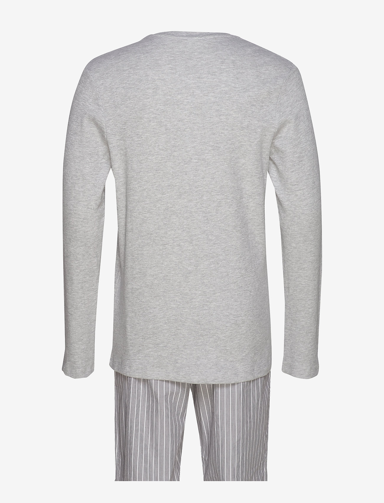 CR7 - CR7 Mens pyjamas - pyjamas - grey - 1