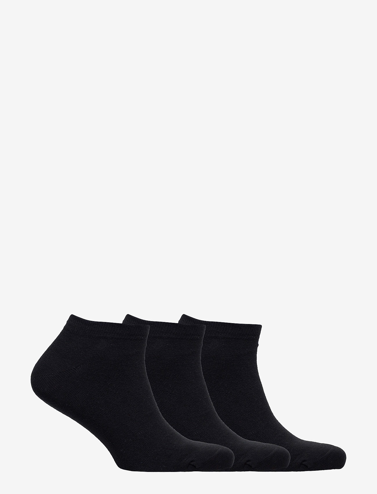 CR7 - Cotton Stretch 3-pack - zeķes - black - 1