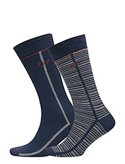 CR7 Fashion socks 2-pack - NAVY