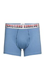 CR7 Fashion, Trunk - BLUE