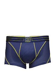 CR7 Fashion, Trunk  Mesh - PURPLE