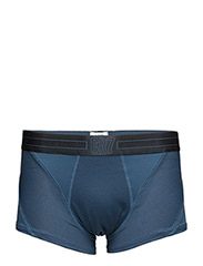 CR7 Fashion, Trunk  Mesh - BLUE