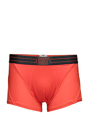CR7 Fashion, Trunk  Mesh - RED