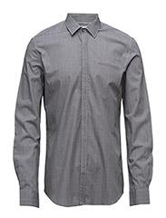 CR7 shirt Slim fit - CHECKED