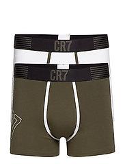CR7 Fashion, Trunk 2-pack - MULTI