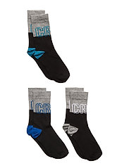 CR7 Kids socks 3-pack - MULTI
