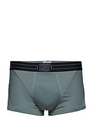 CR7 Fashion, Trunk  Mesh - GREEN