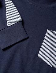 CR7 - CR7 Mens pyjamas - pyjamas - blue - 2