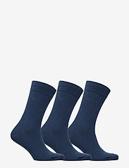 CR7 - CR7 socks 3-pack - sokker - navy - 1