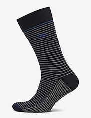 CR7 - CR7 4-pack socks giftbox - chaussettes régulières - stripes - 4
