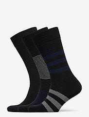CR7 Mens socks 3-pack - FLERFäRGAD
