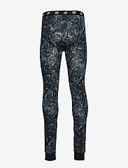 CR7 - CR7 Fashion, Long Johns - bottoms - multicolou - 1