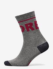 CR7 - CR7 Kids socks 3-pack. - skarpetki - multicolou - 2