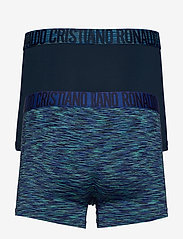 CR7 - CR7 Fashion trunk,2-pack micro - boxershorts - multi - 1