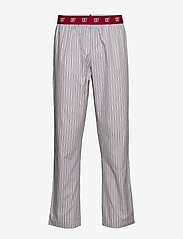 CR7 - CR7 Mens pyjamas - pyjamas - grey - 4