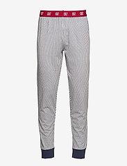 CR7 - CR7 Mens pyjamas - pyjamas - blue - 5