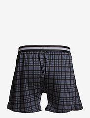 CR7 - Boxer - underwear - grey - 1