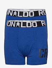 CR7 - Trunk 2-pack - shorts et pantalons - multi - 0
