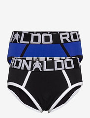 CR7 - Brief 2-pack - bottoms - multi - 0