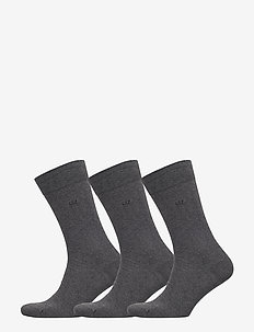 CR7 socks 3-pack - GREY