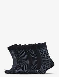 CR7 7-pack socks - vanlige sokker - navy