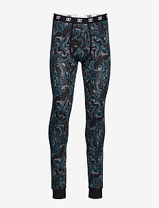 CR7 Fashion, Long Johns - alaosat - multicolou