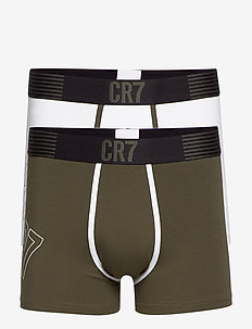 CR7 Fashion, Trunk 2-pack - MULTI
