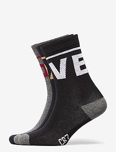 CR7 Kids socks 3-pack. - skarpetki - multicolou