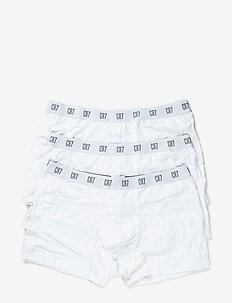 CR7 Main Basic, Trunk, 3-pack - boxers - white