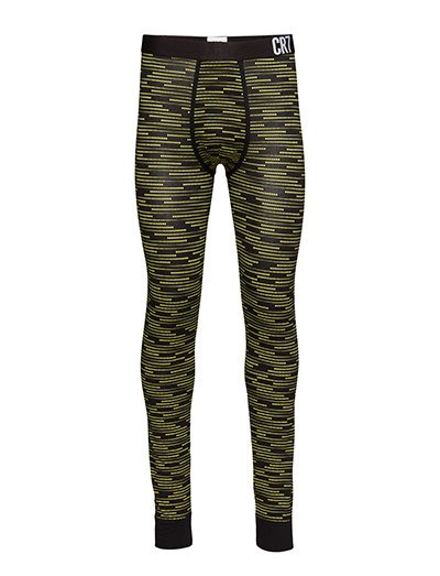 CR7 Fashion, Long Johns - YELLOW